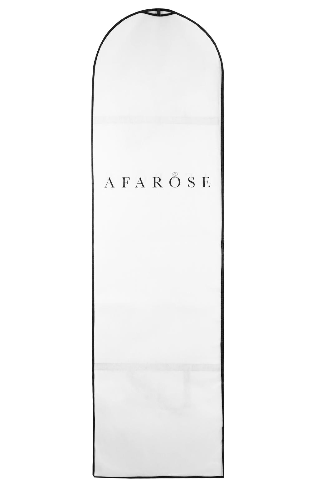 AFAROSE GARMENT BAG-L