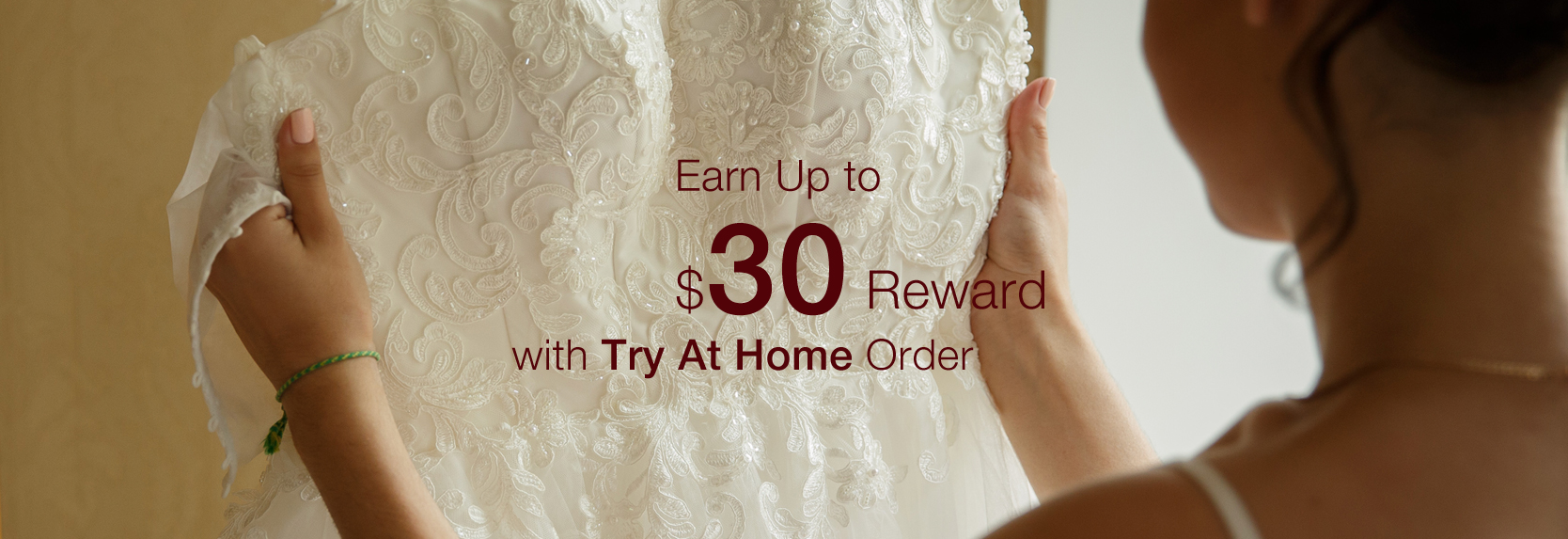 Earn $30 Now with Try At Home
