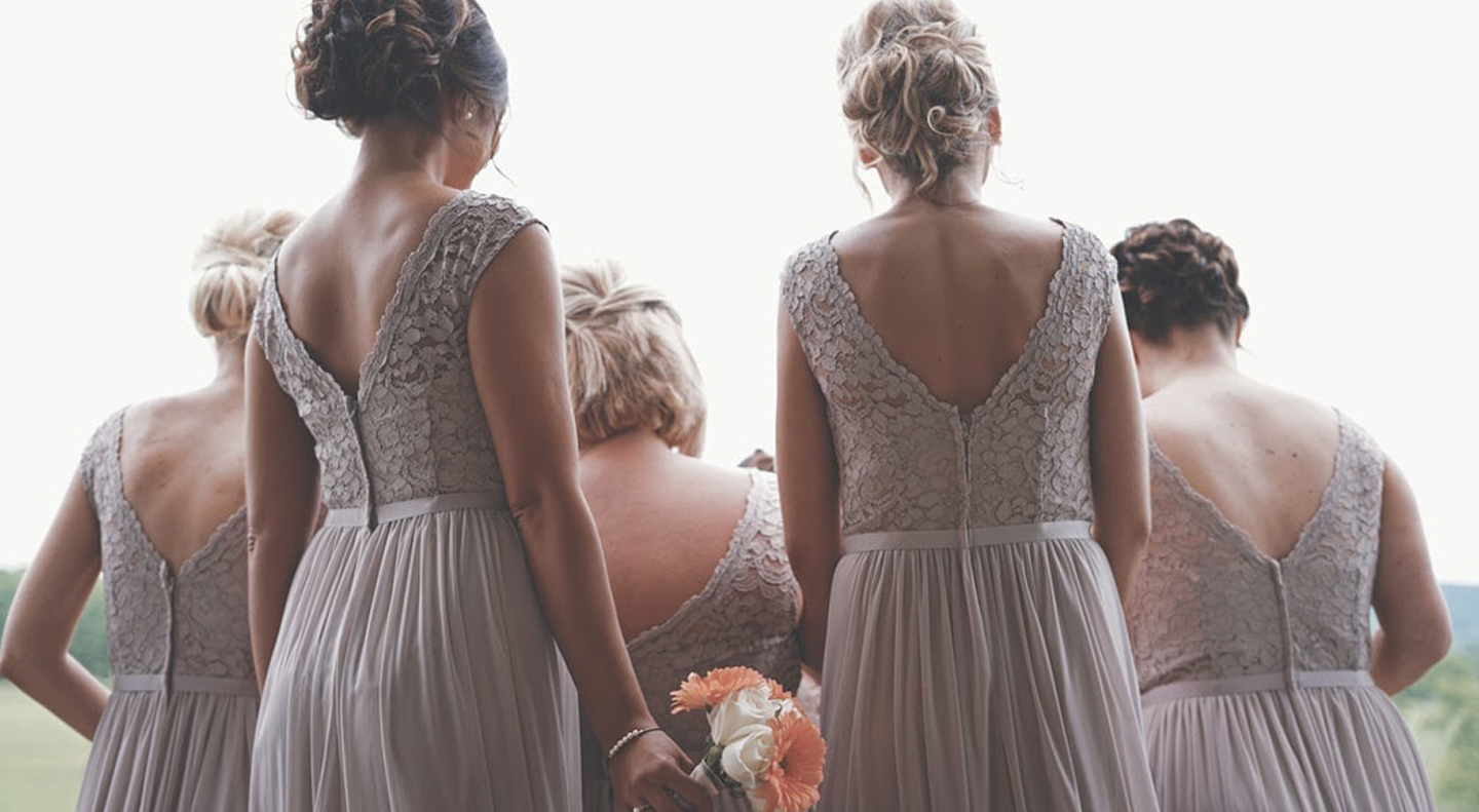 Bridal Squad Tips: How to Introduce Bridesmaids?