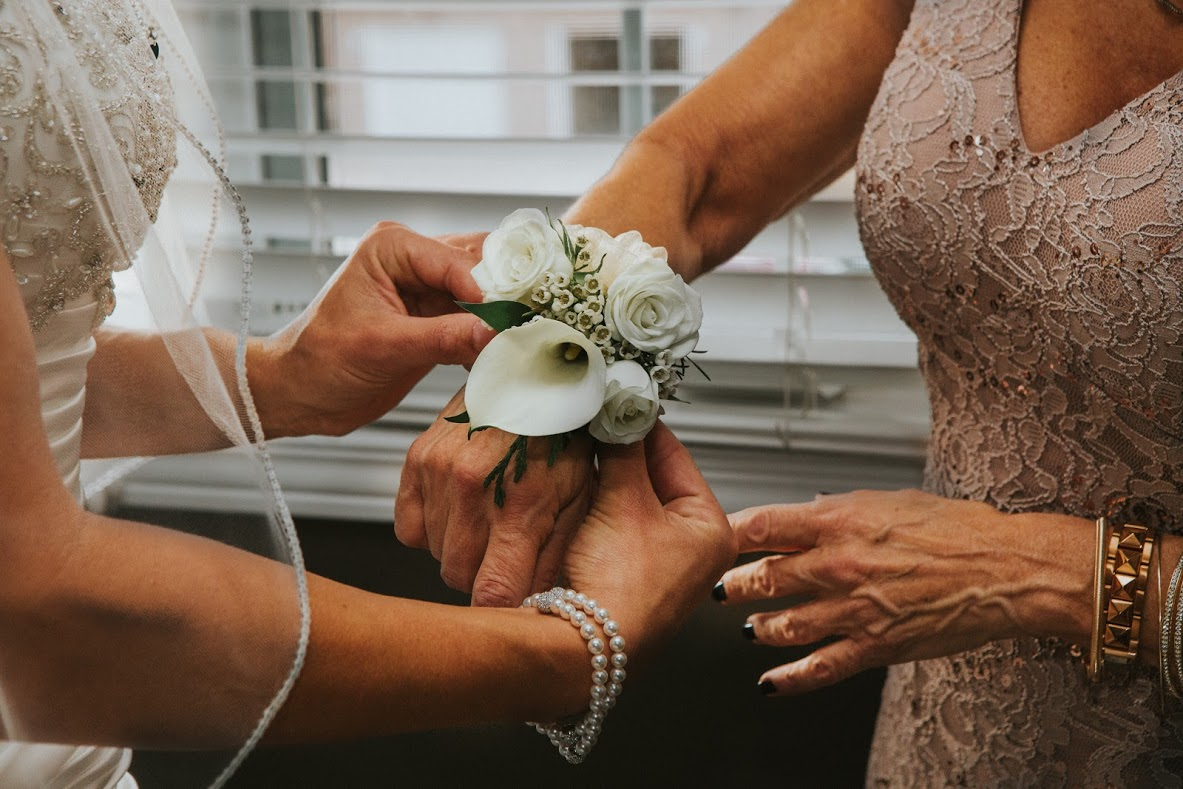 Styling Tips for Mother of the Bride