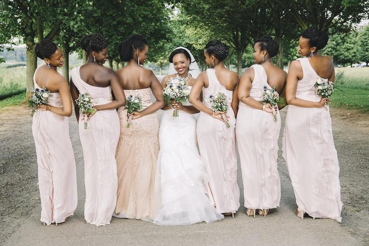 Bridesmaids Dress Shopping Tips