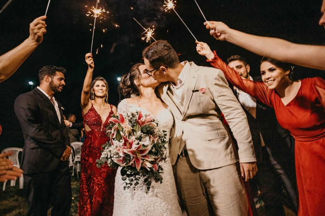 10 Best Wedding Reception Games