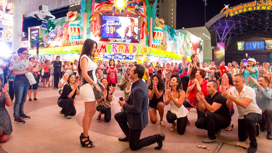 Proposal Spot in the US